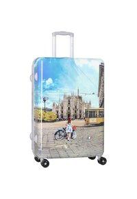 Y Not? - Wheeled suitcase - mailand - 4
