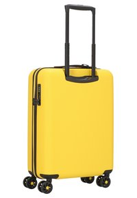 Y Not? - Wheeled suitcase - yellow - 1