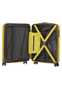 Y Not? - Wheeled suitcase - yellow - 4