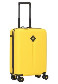 Y Not? - Wheeled suitcase - yellow - 2