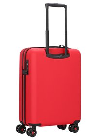 Y Not? - Wheeled suitcase - red - 2