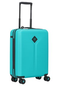 Y Not? - Wheeled suitcase - teal - 3