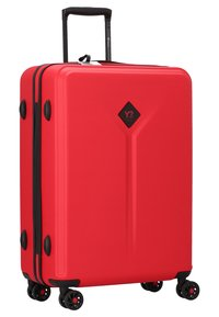 Y Not? - Y NOT - Wheeled suitcase - red - 3