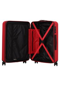 Y Not? - Y NOT - Wheeled suitcase - red - 4