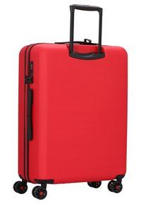 Y Not? - Y NOT - Wheeled suitcase - red - 1