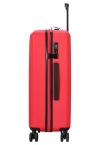 Y Not? - Y NOT - Wheeled suitcase - red - 2