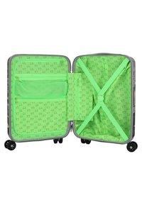 Y Not? - Wheeled suitcase - black - 5