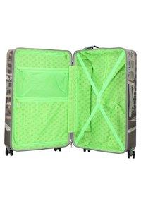 Y Not? - Wheeled suitcase - black - 4