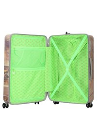 Y Not? - Wheeled suitcase - grey - 4