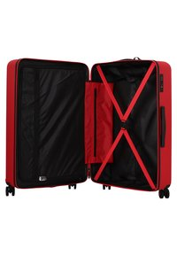 Y Not? - Wheeled suitcase - red - 4