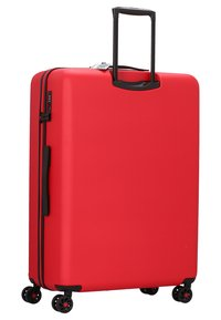 Y Not? - Wheeled suitcase - red - 1