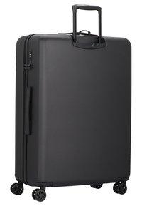 Y Not? - Wheeled suitcase - black - 1