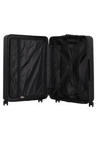 Y Not? - Wheeled suitcase - black - 3