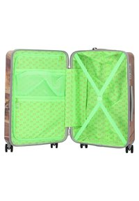 Y Not? - Wheeled suitcase - light pink - 5