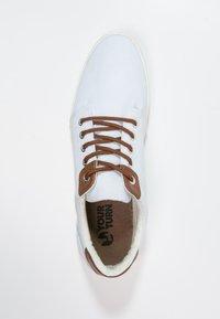 YOURTURN - Sneakers - white - 1