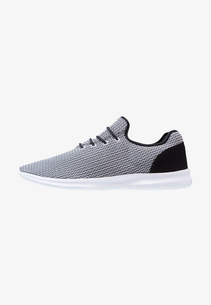 YOURTURN - Matalavartiset tennarit - grey
