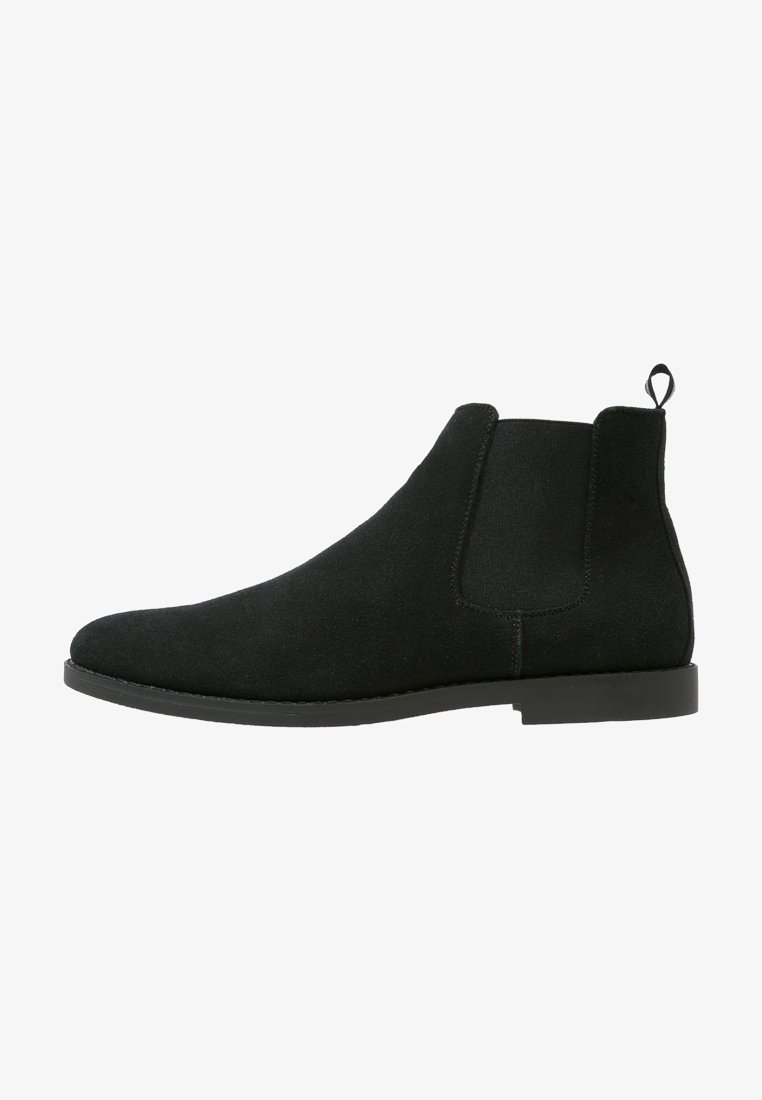 YOURTURN - Botines - black
