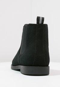 YOURTURN - Korte laarzen - black - 3