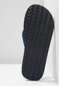 YOURTURN - Pool shoes - dark blue/red - 4