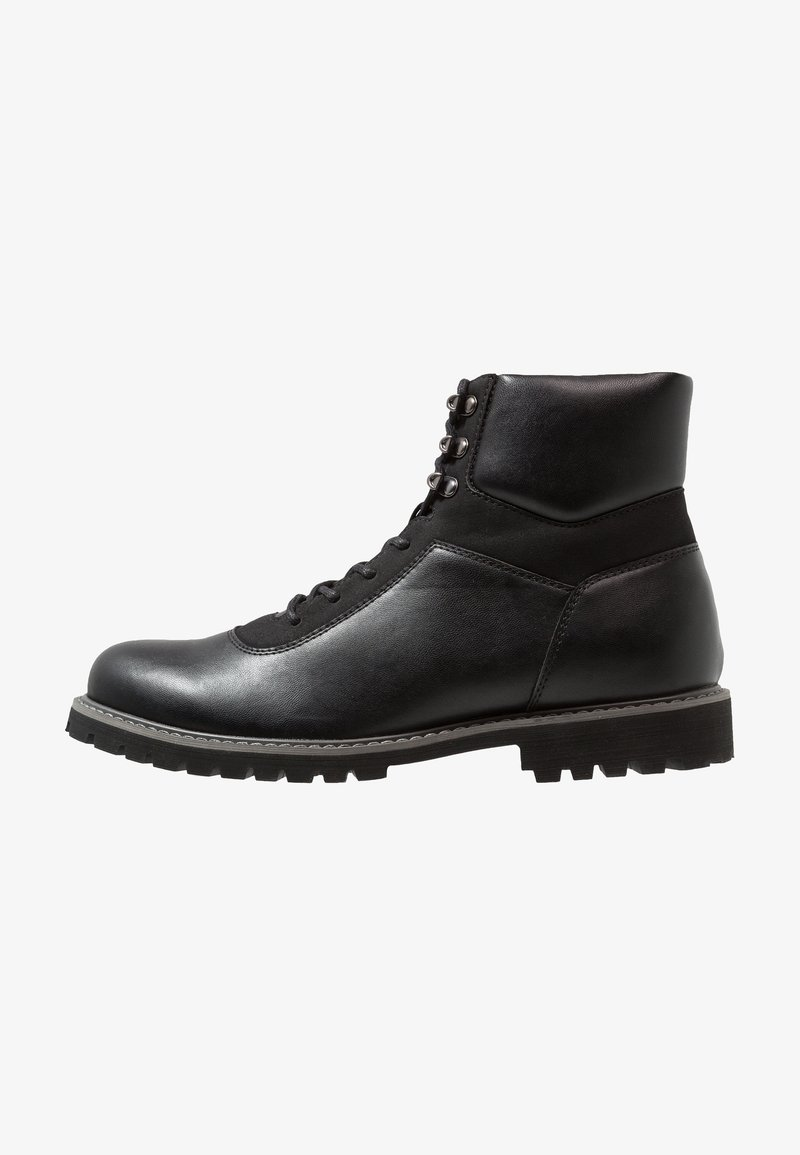 YOURTURN - Veterboots - black