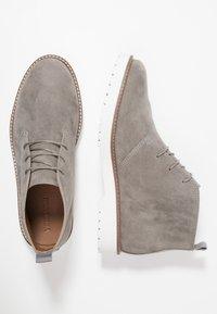 YOURTURN - Veterboots - grey - 1