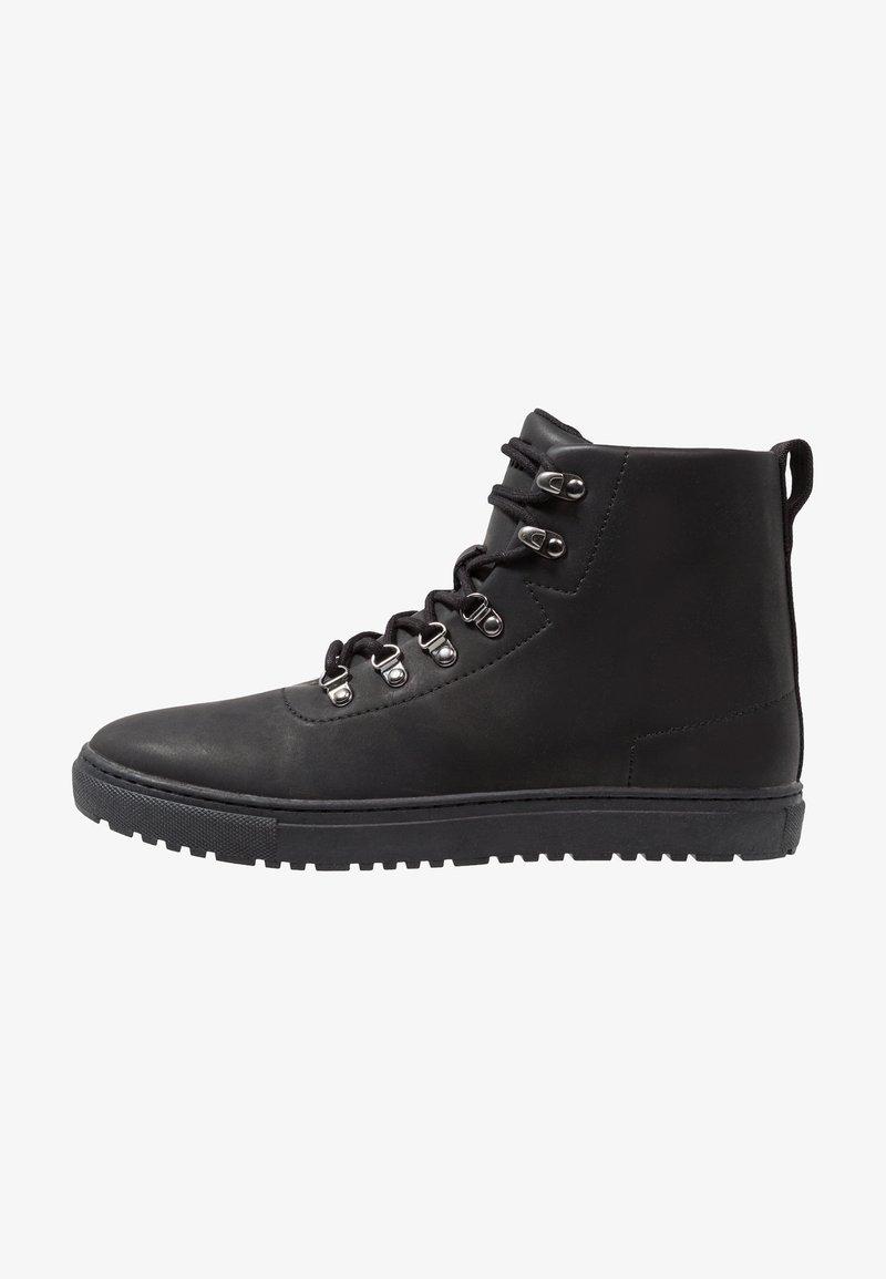 YOURTURN - Sneaker high - black