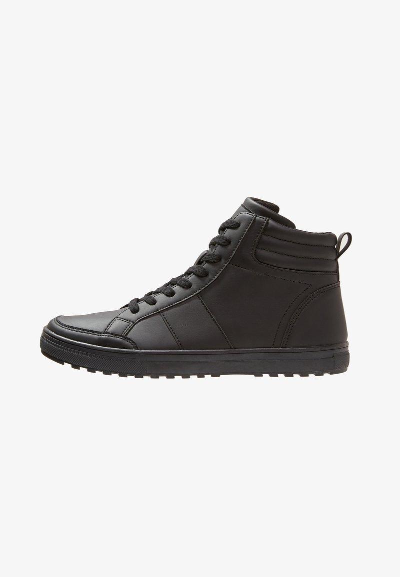 YOURTURN - Sneakers high - black