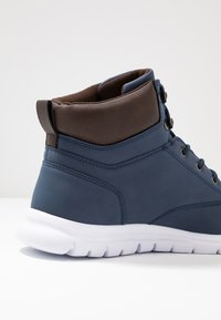 YOURTURN - Höga sneakers - dark blue - 5