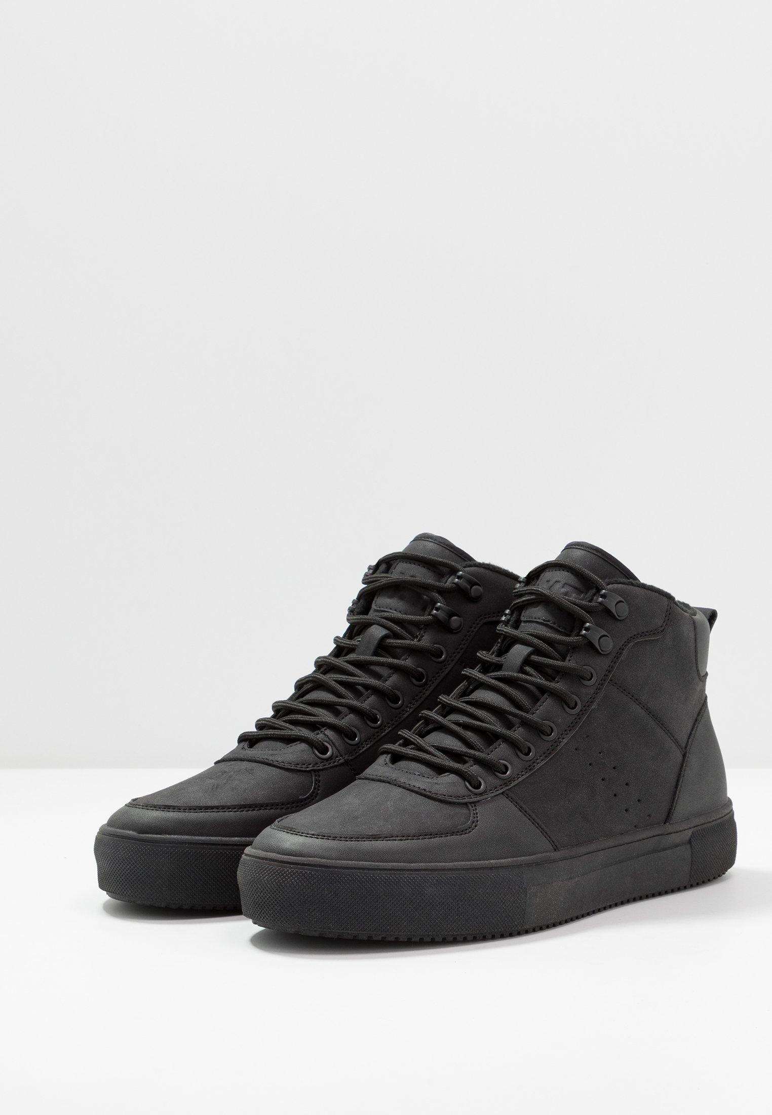 Yourturn Alte Black Sneakers Alte Black Yourturn Alte Black Yourturn Sneakers Sneakers OiuPkXZ