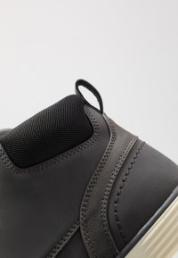YOURTURN - Baskets montantes - dark gray - 5