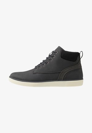 Zapatillas altas - dark gray