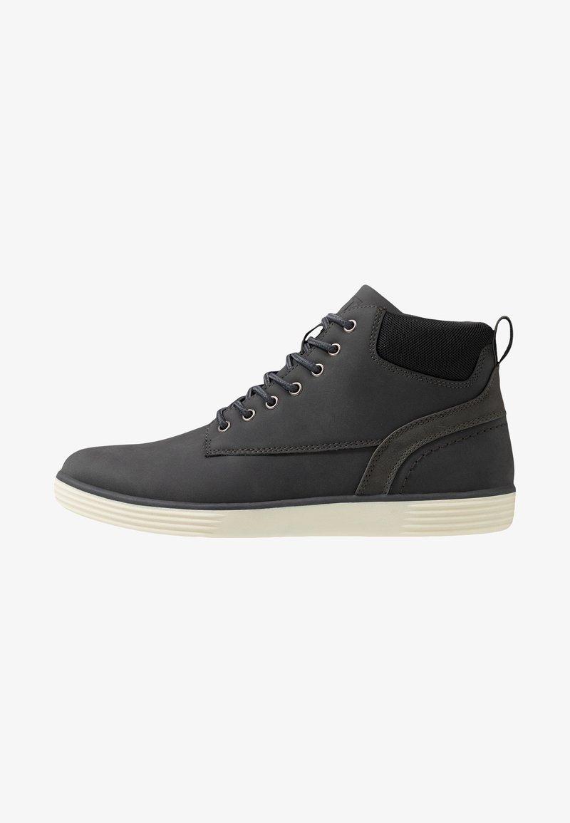 YOURTURN - Sneakers high - dark gray