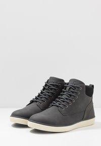 YOURTURN - Baskets montantes - dark gray - 2