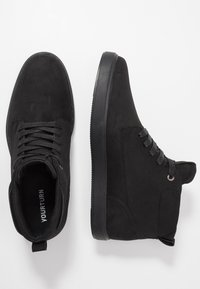 YOURTURN - Sneakers hoog - black - 1