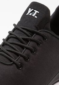 YOURTURN - Sneaker low - black - 5