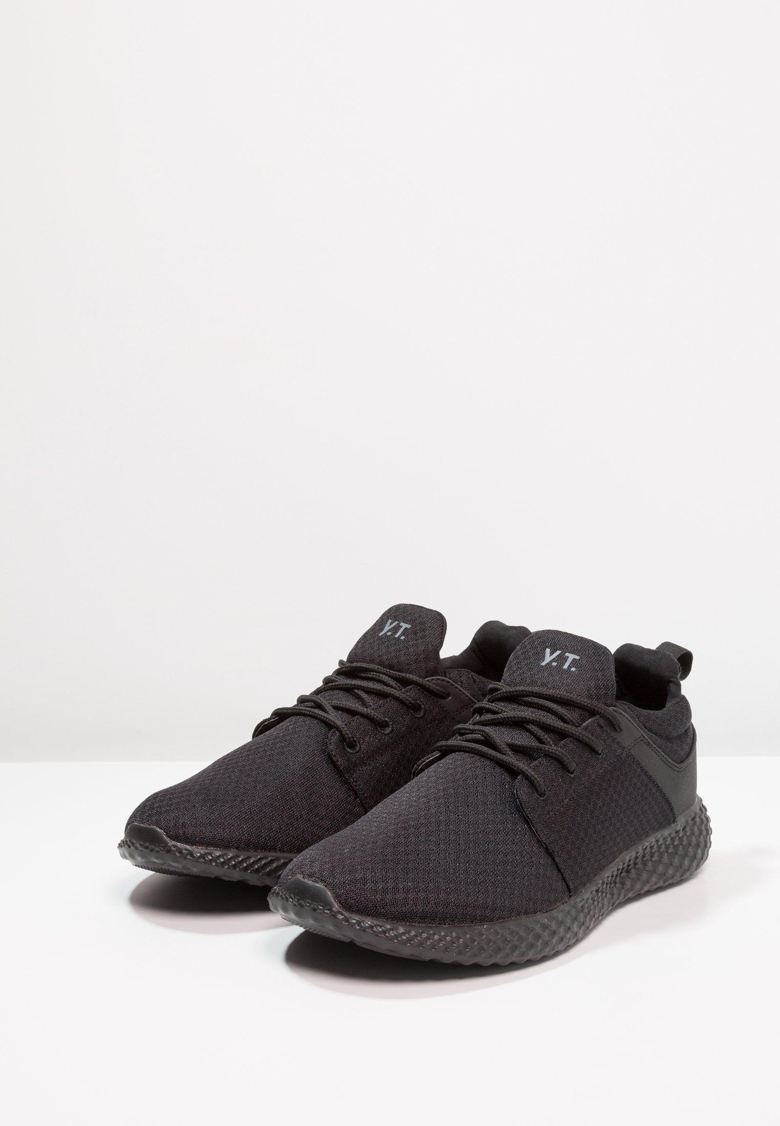 Black Sneakers Sneakers Yourturn Yourturn Basse Basse Basse Yourturn Black Sneakers Tl1JKcF