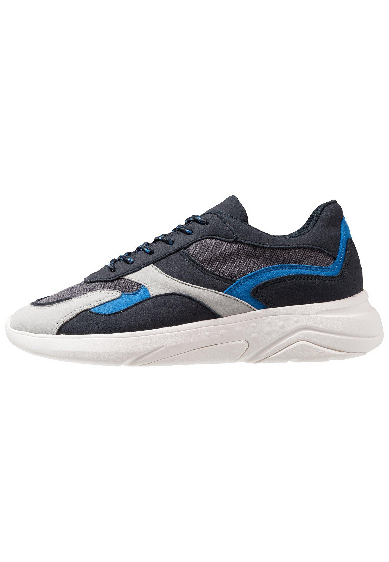 yourturn sneaker low dark blue