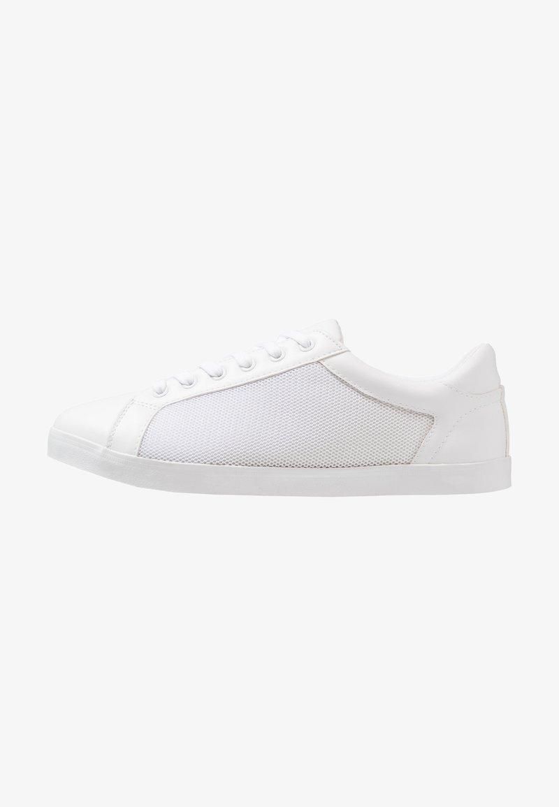 YOURTURN - Sneakersy niskie - white