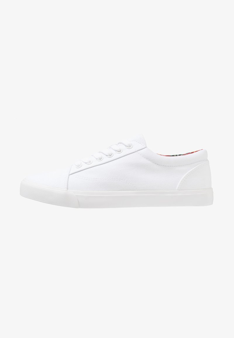 YOURTURN - Sneakers laag - white