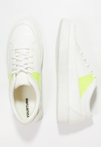 YOURTURN - Sneakers basse - white - 1