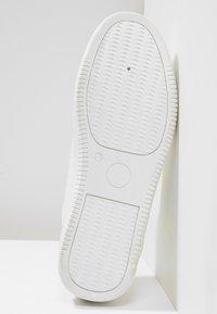 YOURTURN - Sneakers basse - white - 4