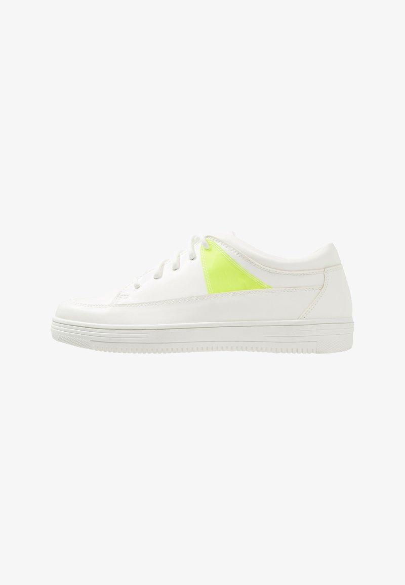 YOURTURN - Sneakers basse - white