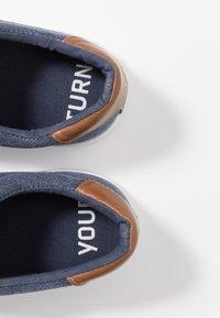 YOURTURN - Sneaker low - dark blue - 5
