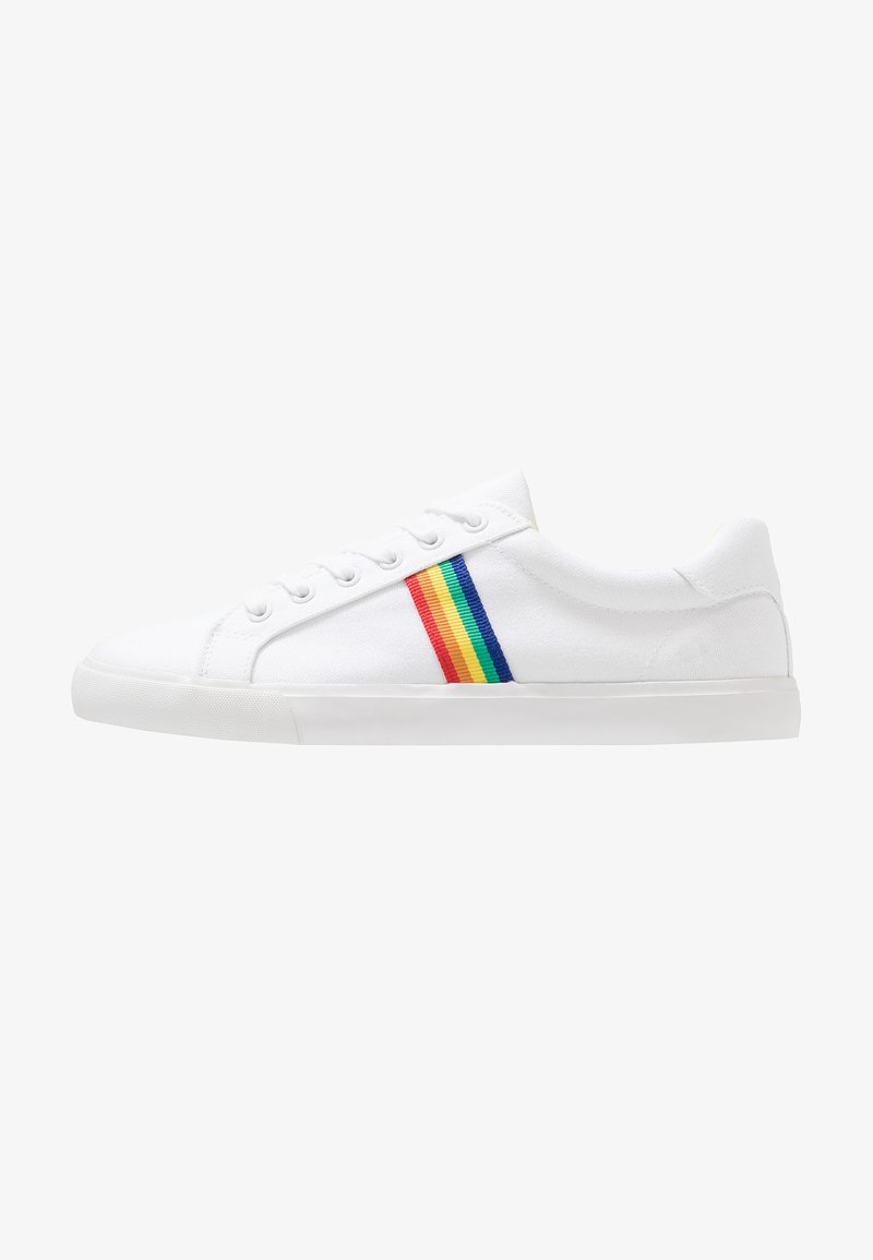 YOURTURN - Sneakers - white/grey