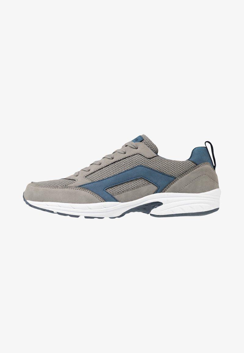 YOURTURN - Sneaker low - grey/dark blue