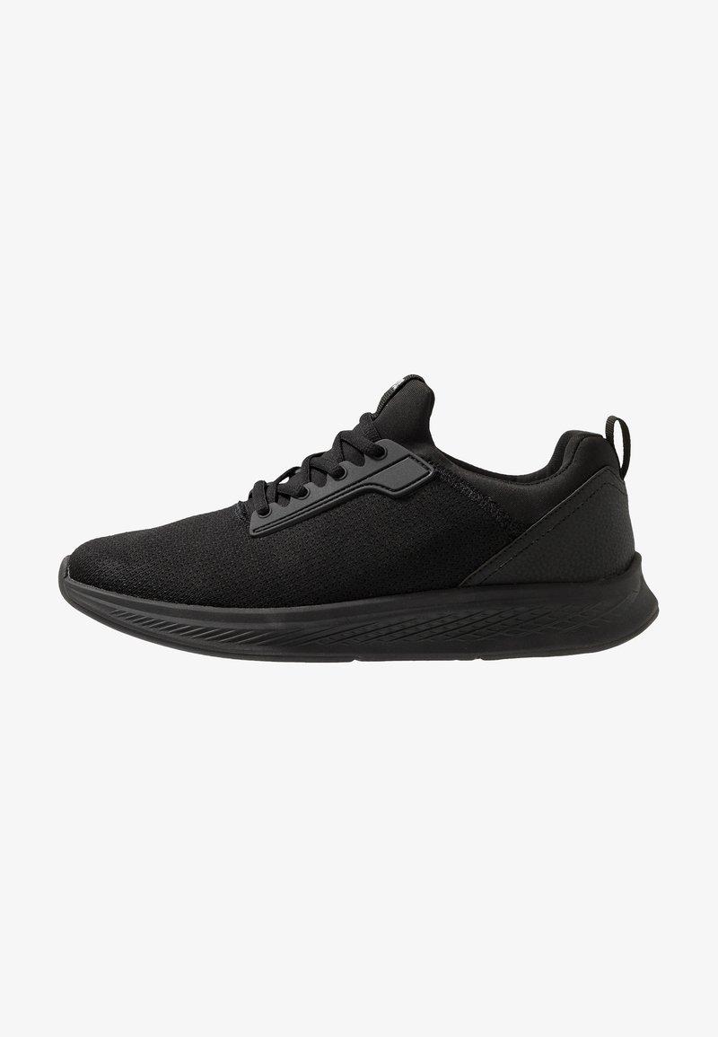 YOURTURN - Sneakersy niskie - black