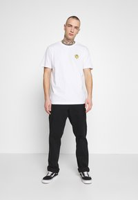 YOURTURN - Camiseta estampada - white - 1