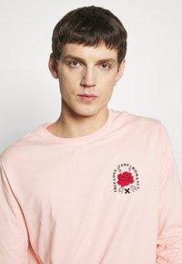 YOURTURN - Camiseta de manga larga - pink - 4