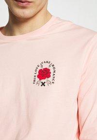 YOURTURN - Camiseta de manga larga - pink - 6
