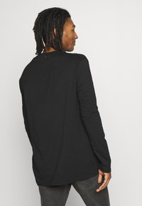 YOURTURN - Longsleeve - black - 2